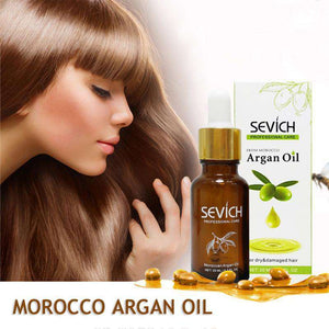 Moroccan Argan Oil Hair Repair 20 ml