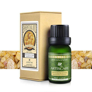 100% Frankincense Essential Oil Natural Plant Extract 10ml by Artis Care