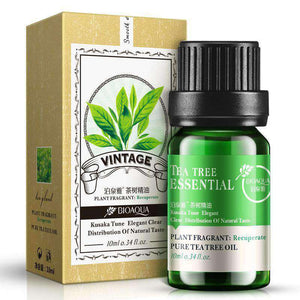 BioAqua 100% Tea Tree Essential Oil 10 ml