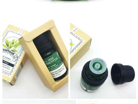 Image of BioAqua 100% Tea Tree Essential Oil 10 ml