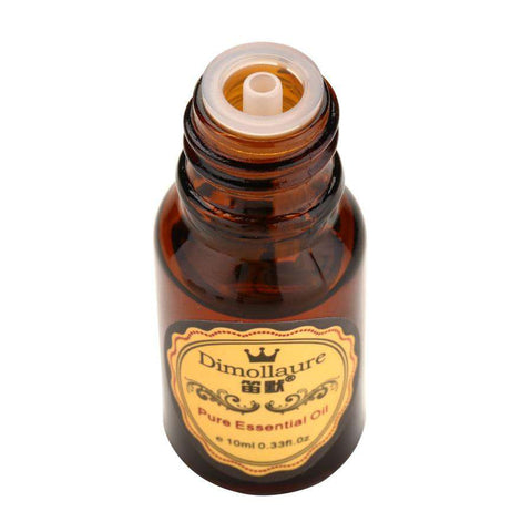 Image of Dimollaure Pure Organic Rosehip Oil 10ml, 30 ml