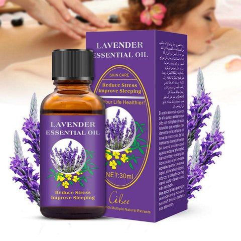 Lavender Essential Oil Compound 30ml