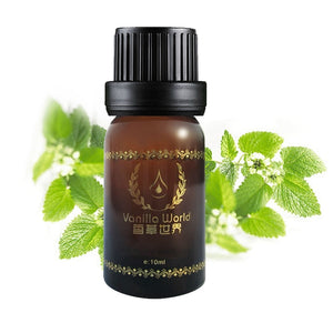 Organic Melissa Essential Oil 10ml
