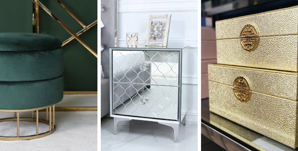 Lux-Hom, interior design and high quality furniture