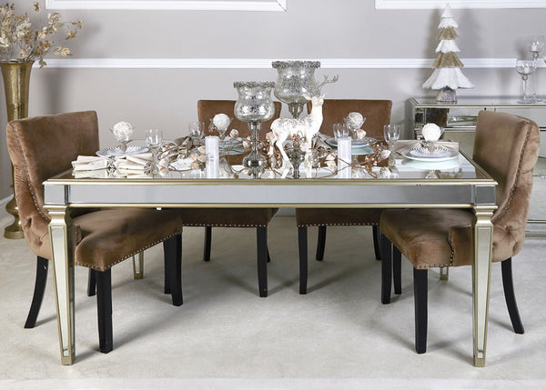 Lux-Hom Luxor Dining Table