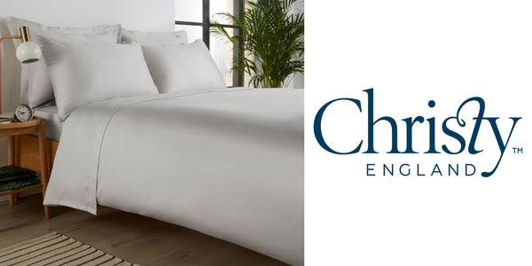 Christy Bedding at Lux-Hom