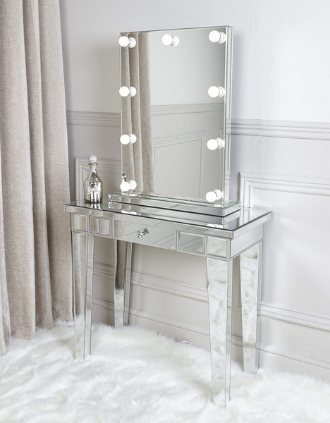 Dressing Table Mirror Lux-Hom