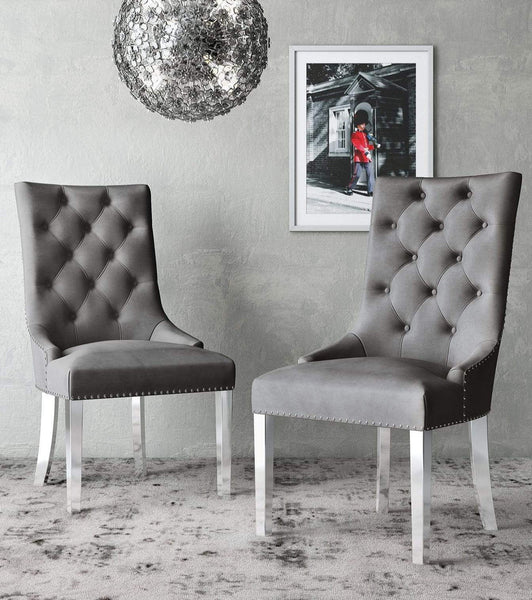 Donatello Dining Chairs Lux-Hom
