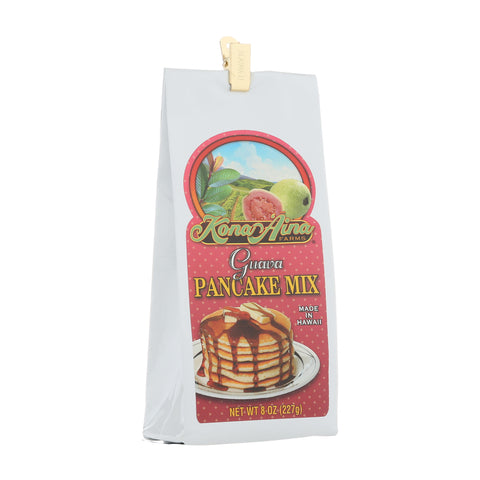 Kona 'Aina Farms Guava Buttermilk Pancake Mix