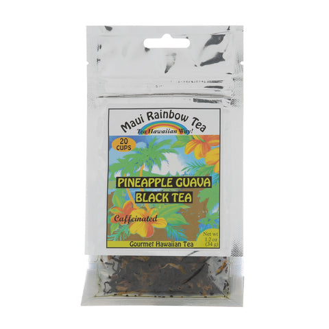 Maui Rainbow Tea Pineapple Guava Black Tea