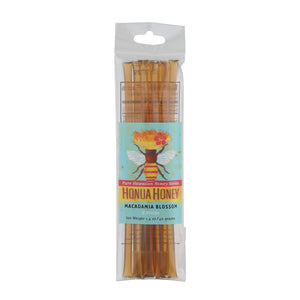 Honua Macadamia Nut Honey Sticks