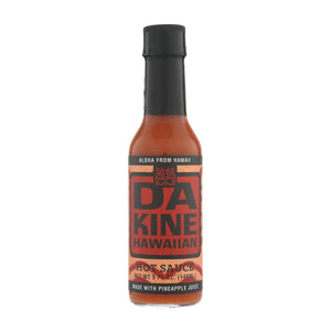 Da Kine Hawaiian Hot Sauce 5oz.