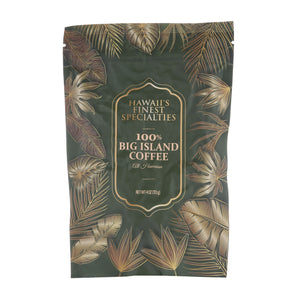 Hawaii's Finest Specialties 100% Big Island Coffee