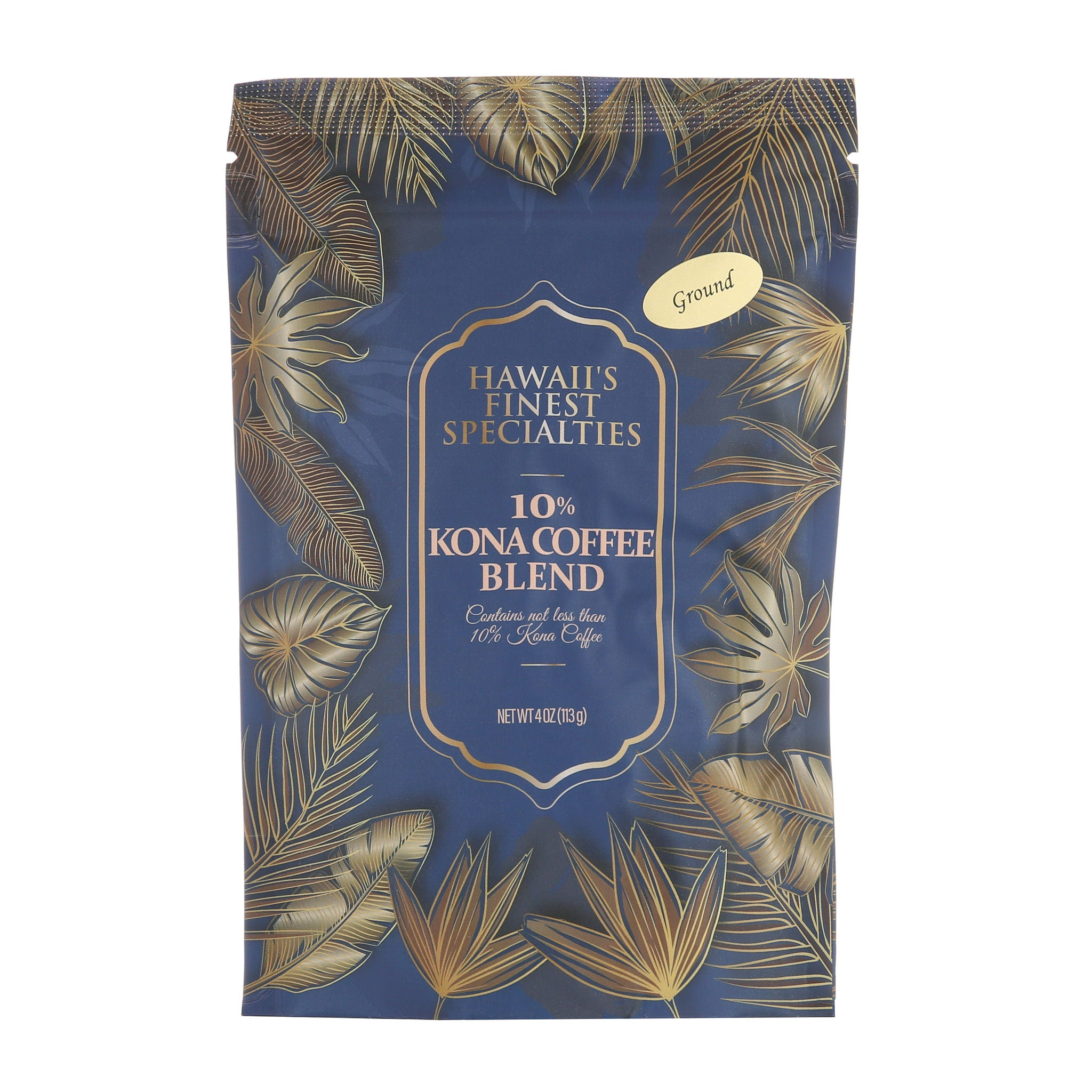 Hawaii's Finest Specialties 10% Kona Coffee