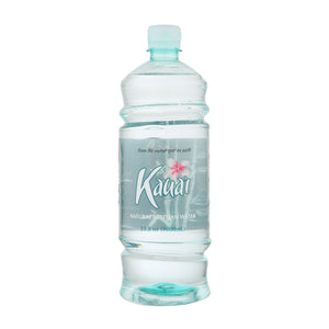 Kaua'i Natural Artesian Water