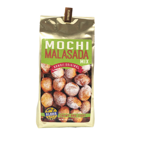Hawaii Original Mochi Malasada Mix