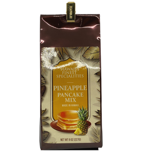 Hawaii's Finest Specialties Pineapple Buttermilk Pancake Mix