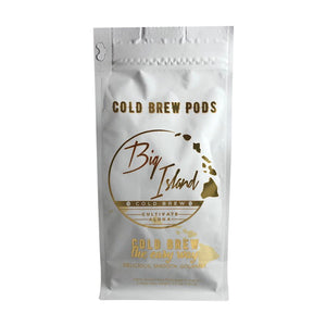 Big Island Cold Brew Pods