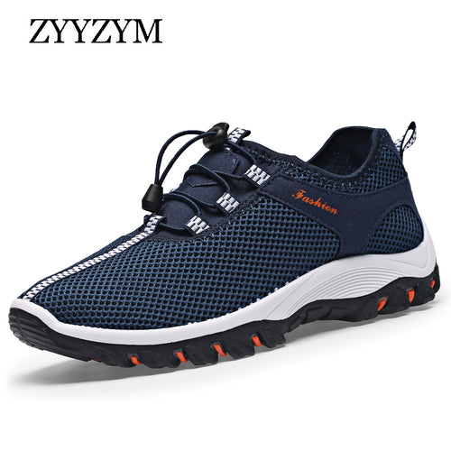 Spring Summer Casual Shoes For Men