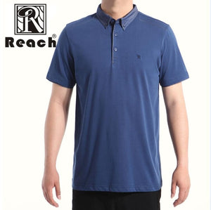 Reach 2018 Slim Fit Polo Shirt