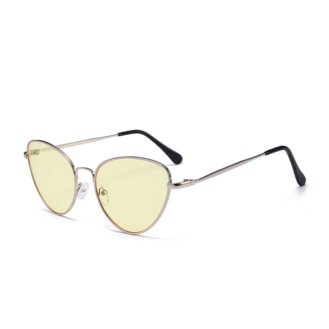 Women's Hollywood Cat Eye Sunglasses