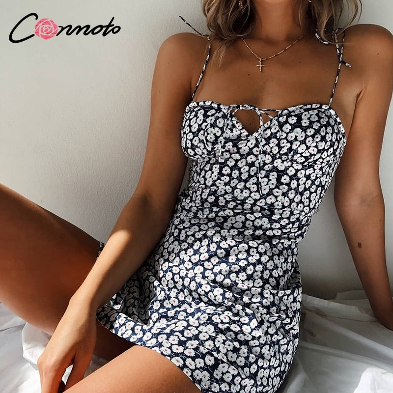 Hot Summer Dress