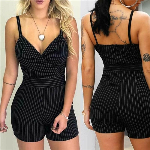 Women's Jumpsuit Romper