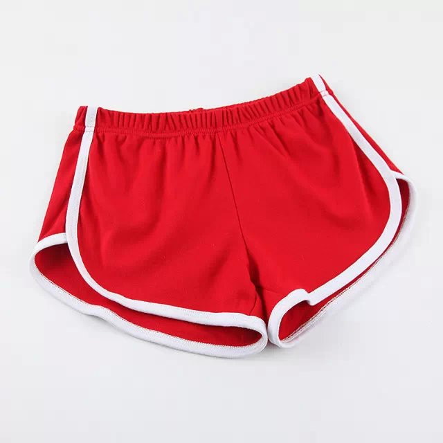 Summer Women Casual Shorts