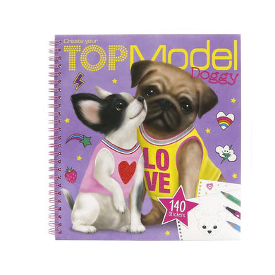 TopModel Doggy