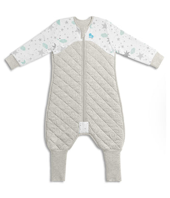 LoveToDream Sleep Suit 3.5 Tog - margaretriverrascals