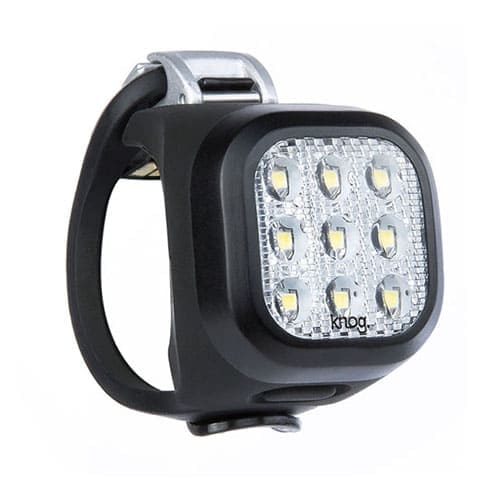 Éclairage Trottinette<br>Blinder Mini 9 LED