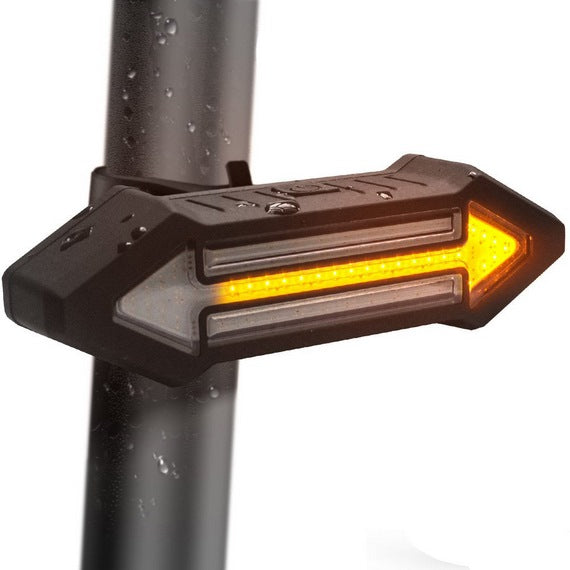 Clignotant Trottinette<br>Signal Lumineux