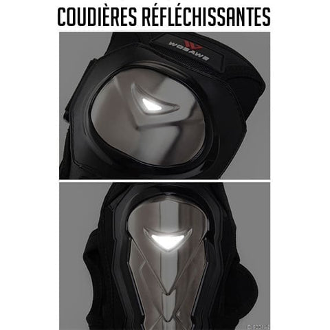 Coudières<br>Speed Protect