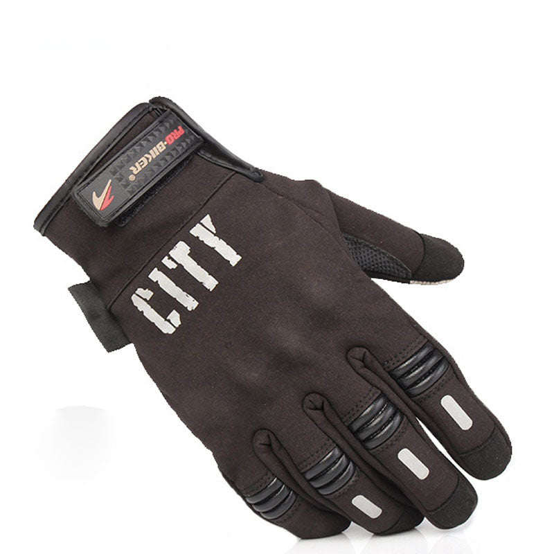 Gants Trottinette<br>City