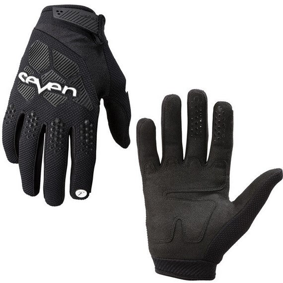 Gants Trottinette<br>Seconde Peau