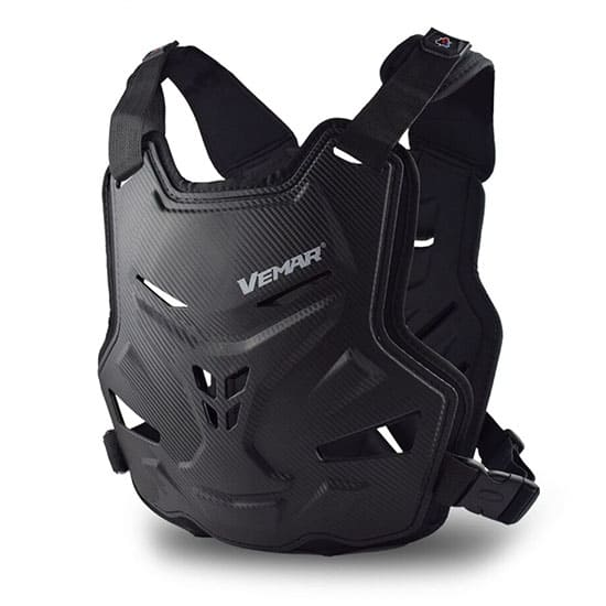 Protection Trottinette<br>Plastron Pro
