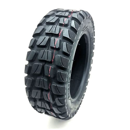 PNEU TROTTINETTE ÉLECTRIQUE<br>TUBELESS OFF-ROAD 11