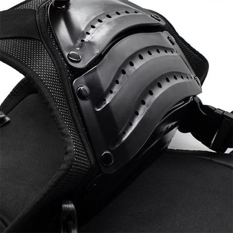 Protection Trottinette<br>Plastron Léger