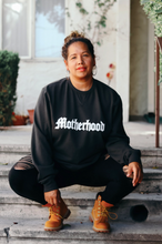 Load image into Gallery viewer, Motherhood Crewneck