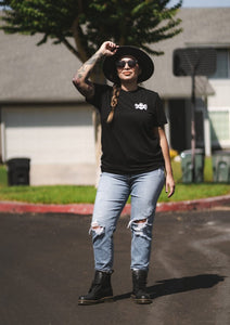 Mom To The Bone Tee