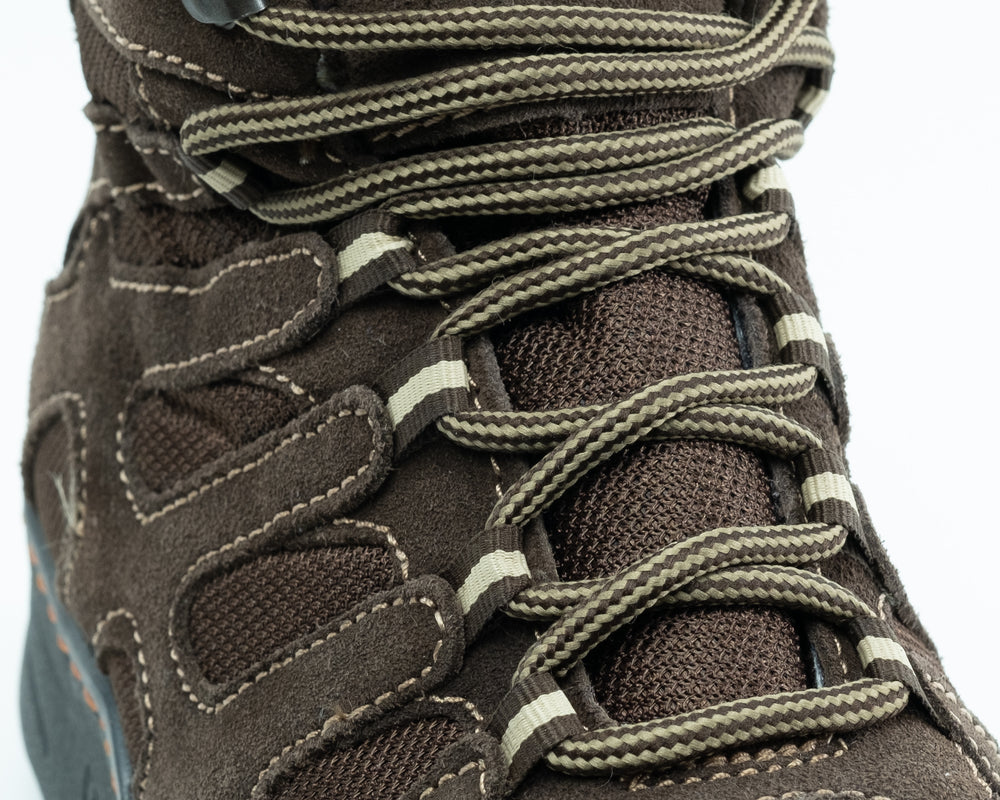 Laces, Our woven laces are the perfect length for boots or shoes. Boot not included. - Cougar Paws