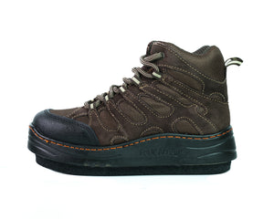 Estimator Boot A Lightweight Alternative To The Peak Performer Roofin Cougar Paws Inc