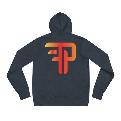 The Inferno Hoodie