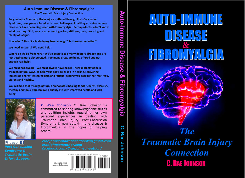 Auto-Immune Disease & Fibromyalgia - The Traumatic Brain Injury Connection