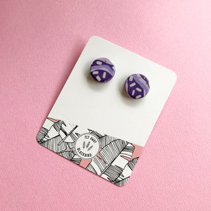 Ursula Statement Studs 2