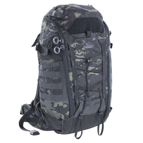 IBEX 35 Backpack by Vanquest