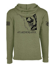 Load image into Gallery viewer, FEAR THE REAPER Hoodie