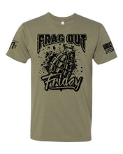 Load image into Gallery viewer, Frag Out Friday TShirt