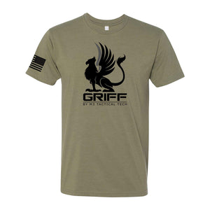 GRIFF TShirt (Multiple Color Options)
