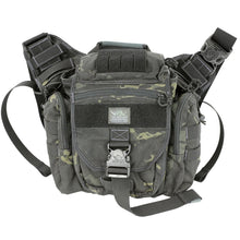 Load image into Gallery viewer, Mobius (Black Multicam) 2.0 VPacker Gear Bag (2020)